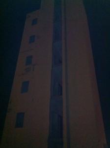 Imagen de la Torre de la casa del niño