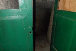 Enlace entre cuevas