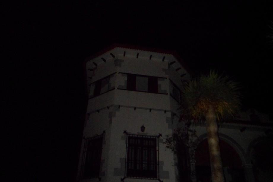 Atalaya, Finca San Rafael