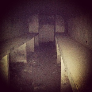 Bunker de San Juan