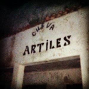 Cueva de Los Artiles