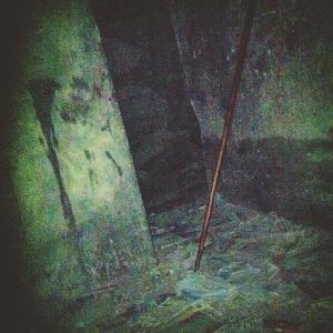 Interior segundo búnker