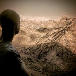 Buscando el misterio en las cumbres de Gran Canaria