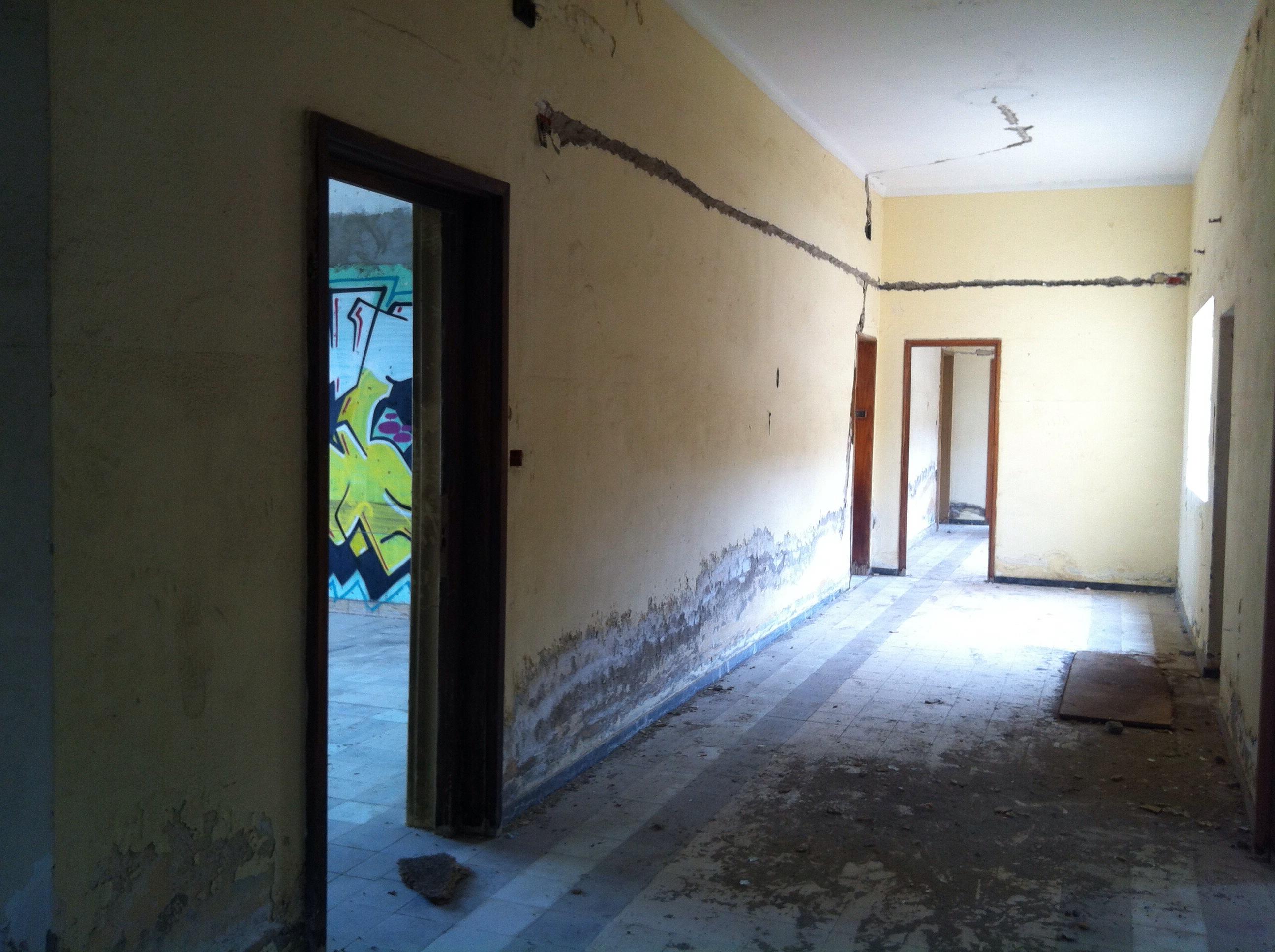 Casa del Niño
