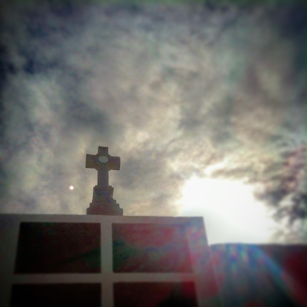 Cementerio Agüimes