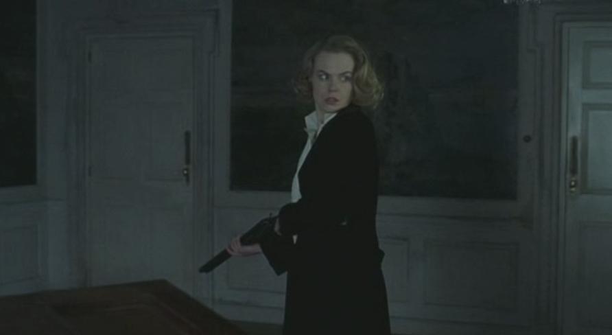 Nicole Kidman en Los Otros
